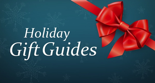 CrackBerry Holiday Stocking Stuffer Gift Guide