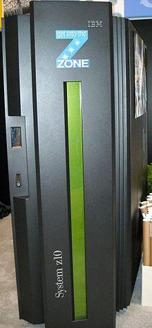 IBM Z10