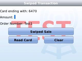 MerchantWARE Mobile