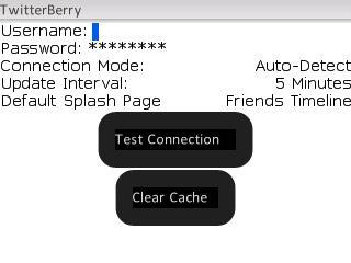 Twitterberry 0.7