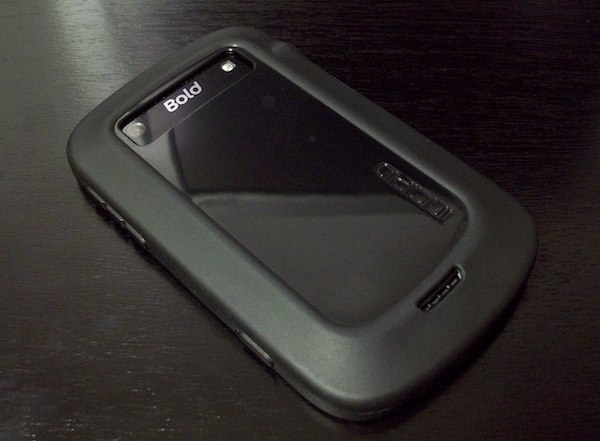 Incipio duroSHOT DRX Semi-Rigid Soft Shell Case