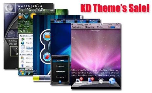 Kd Themes