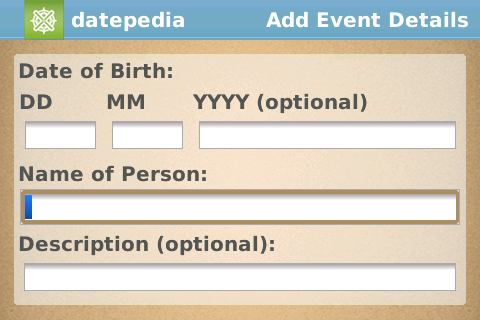Datepedia