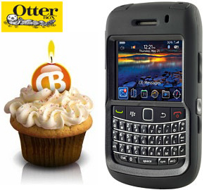 OtterBox Birthday