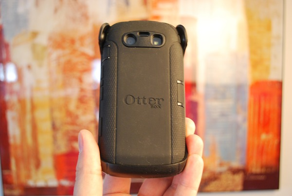 OtterBox Defender Series BlackBerry Torch 9850 9860