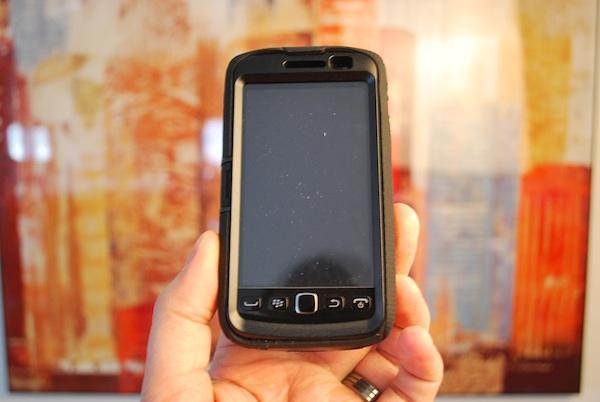 OtterBox Defender Series BlackBerry Torch 9850 9860