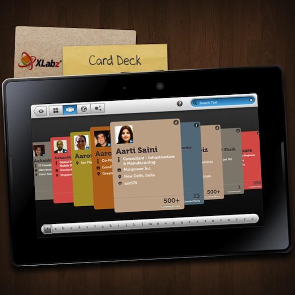 ProInsight BlackBerry PlayBook