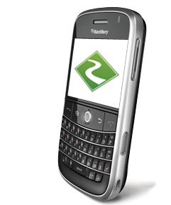 ZoomSafer for BlackBerry