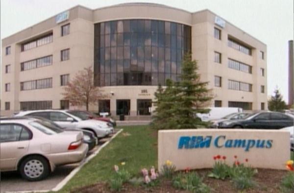 RIM Offices