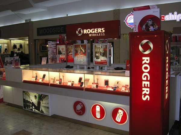 Rogers Wireless