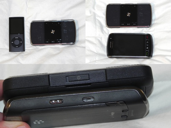 Motorola EQ5