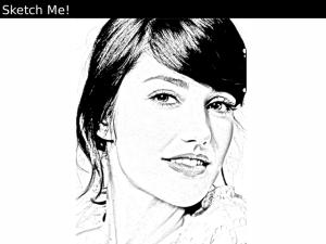 Sketch Me Free