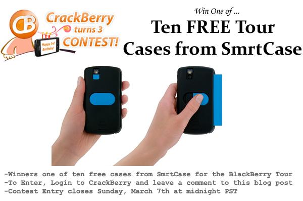 SmrtCase Contest