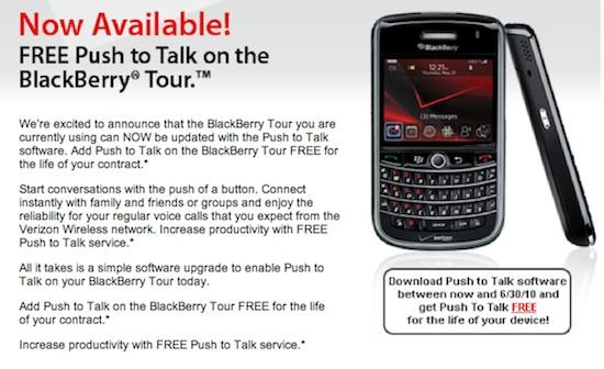 Tour 9630 Free PTT