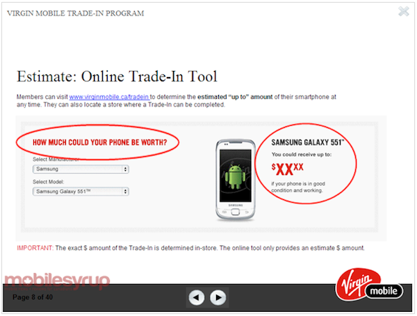 Virgin Mobile Trade In