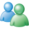 Windows Live Messenger for BlackBerry