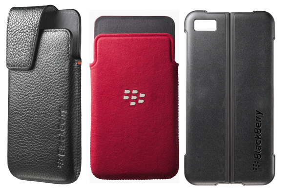 BlackBerry Z10 OEM Cases
