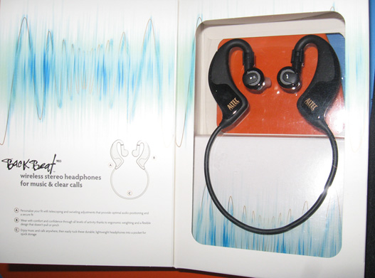 plantronics backbeat fit user manual