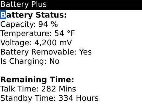 BatteryPlus