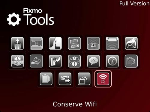 Fixmo Tools 2.5