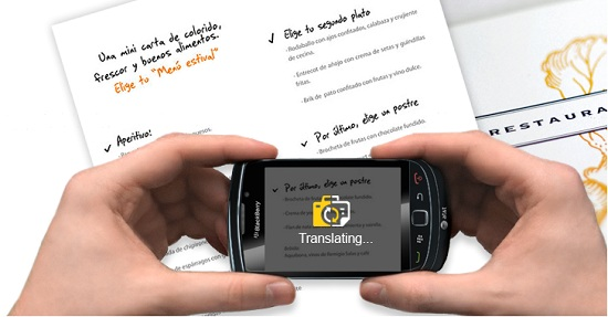 Photo Translator