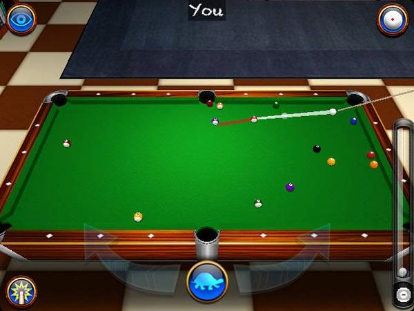 Aces 3D Pool