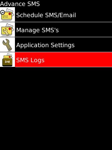 Advance SMS