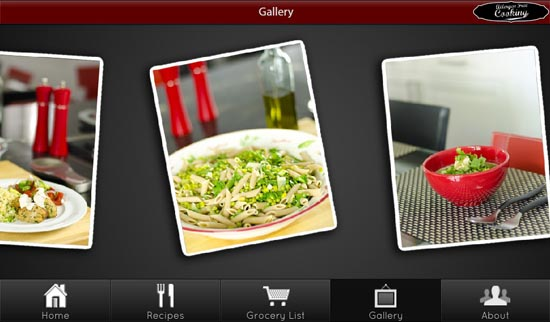 Allergen Free Cooking gallery