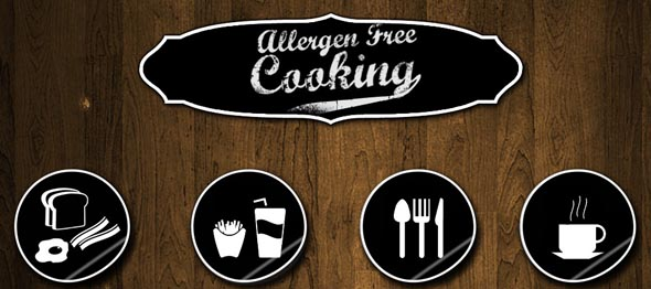 Allergen Free Cooking