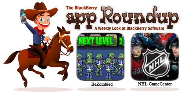 App RoundUp Oct 28