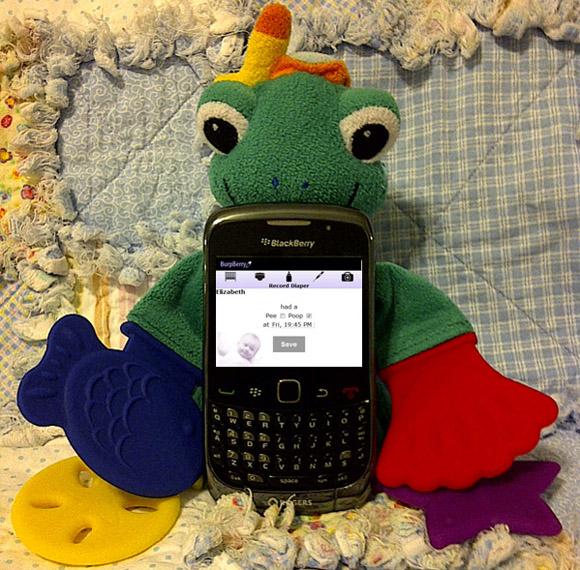 BabyBerryApps