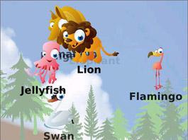 Baby GO! Alphabet Zoo