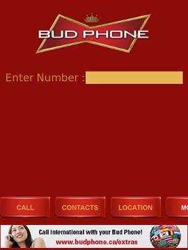 Bud Phone