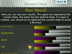 burnout check