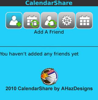 CalendarShare