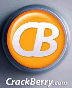 CrackBerry Button