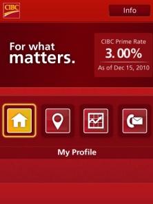 CIBC Home Advisor