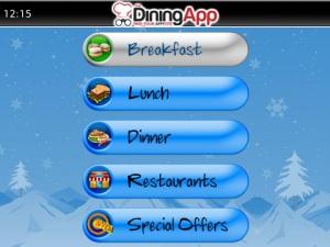DiningApp