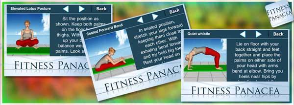 Fitness Panacea