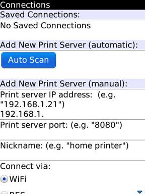 Fixmo Remote Print