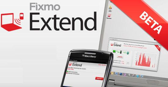 Fixmo Extend