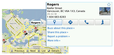 Google Maps 4.2