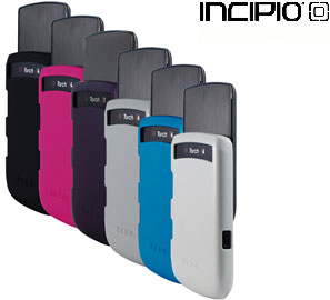Incipio Ultra Light Feather Case