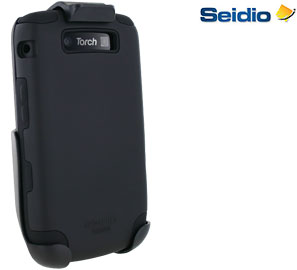 Seidio Innocase Active Holster and Case Combo
