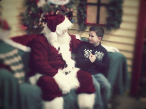 LensBoost Christmas