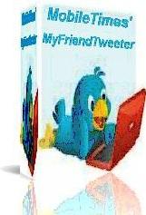 MyFriendTweeter