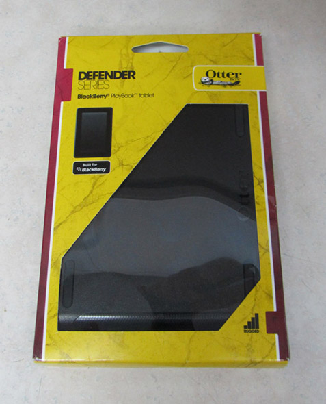 OtterBox Packaging