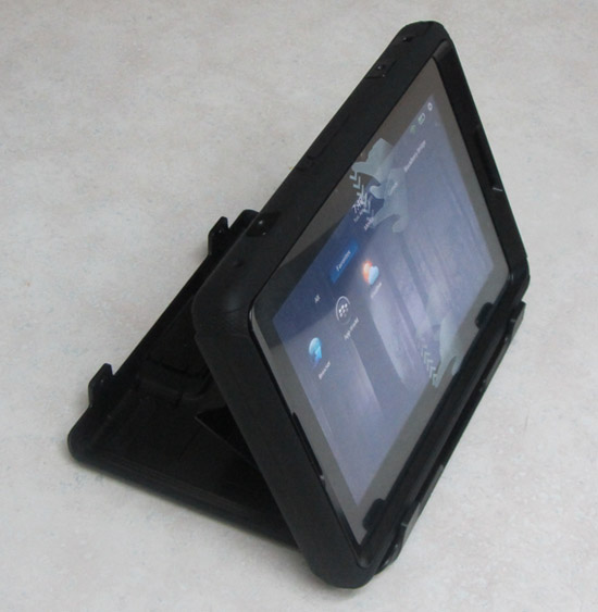OtterBox for the BlackBerry PlayBook