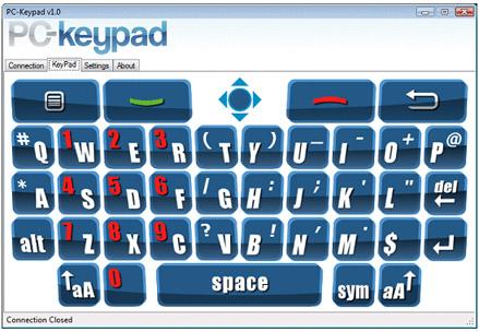 PC-KeyPad