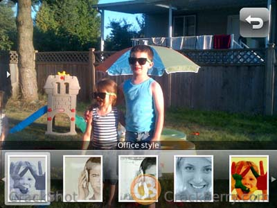 Photo Studio Sample